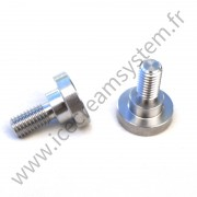 Boutons de support (lot de 2)